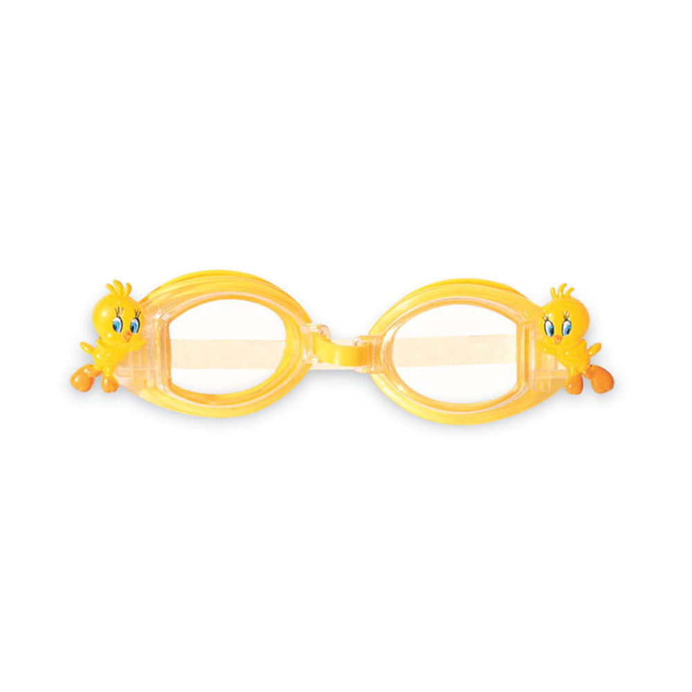 4a057bfb4 Óculos de Natação Infantil Piu Piu Bestway - ComercialSaoPaulo
