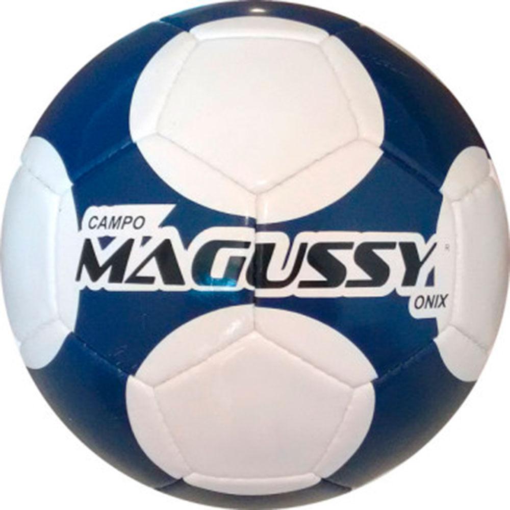3b4ea1f356105 Bola Futebol Campo Onix Magussy - ComercialSaoPaulo
