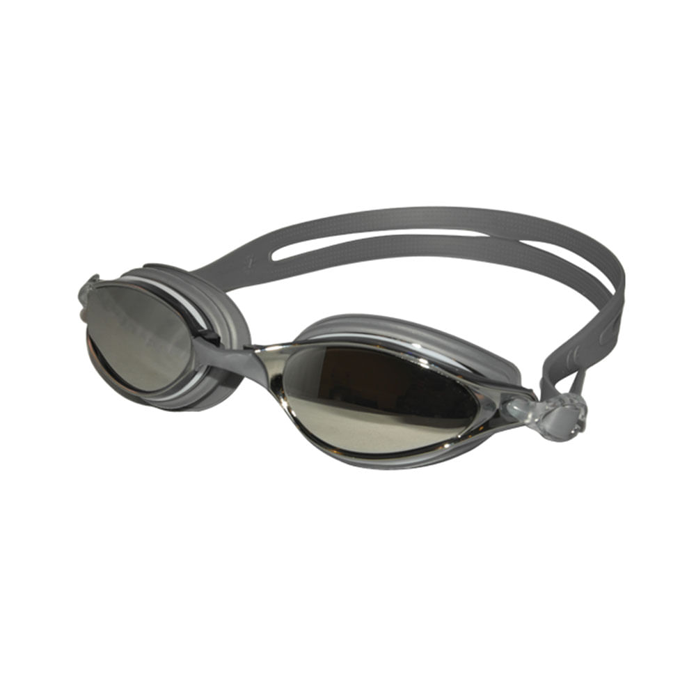 Óculos de Natação Pure Mirror Espelhado e Prata HammerHead ... 0029bbf307