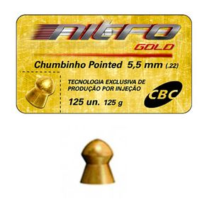 chumbinho-nitro-pointed-gold-55mm-c125un