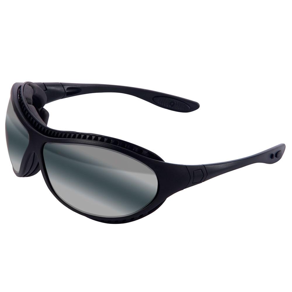 1b938a91a8a7f Óculos de Segurança Spyder Cinza Carbografite - ComercialSaoPaulo